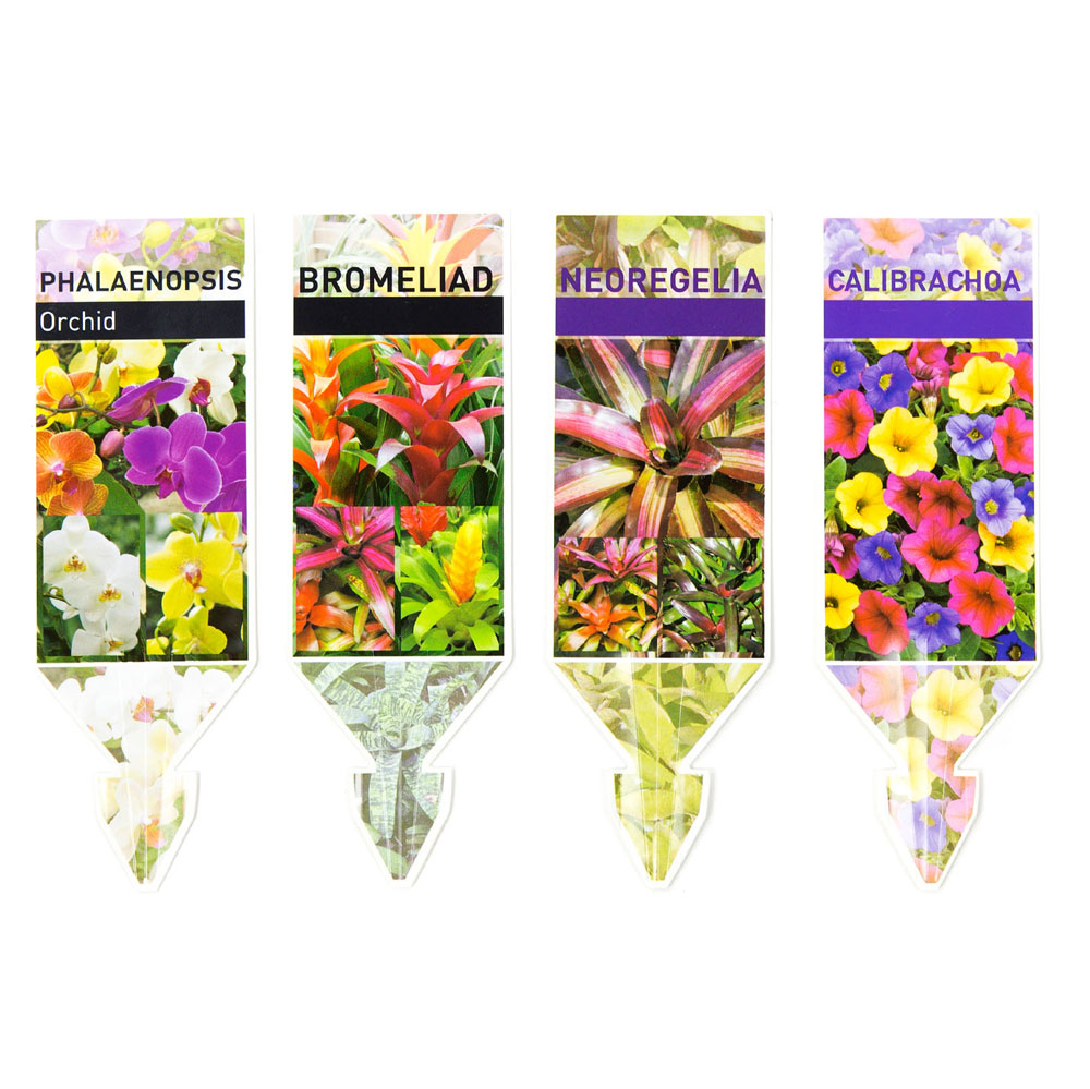 Maxi Push-In Plant Labels